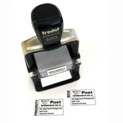 Trodat Professional 5203 Eco bzw Priority Stempel