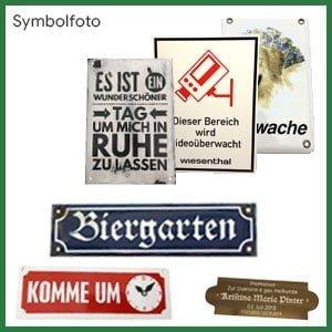 Schildershop Lobenhofer