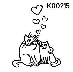 Motiv Liebe.zwei K00215