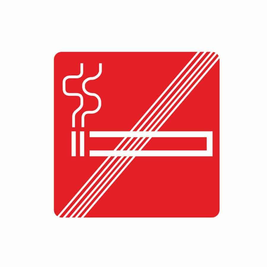 aufkleber.rauchenverboten.50x50