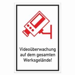 aufkleber.kamera.videoüberwachung.werksgelaende