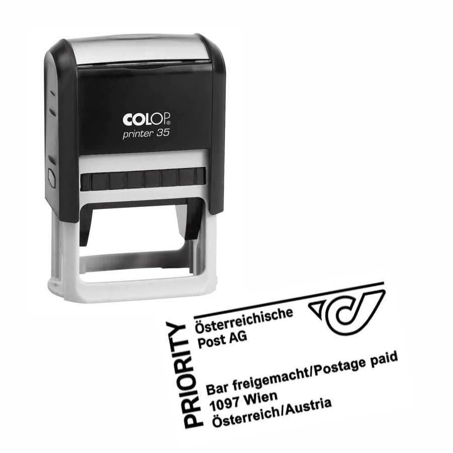 Stempel.Printer35.Post .PRIORITY