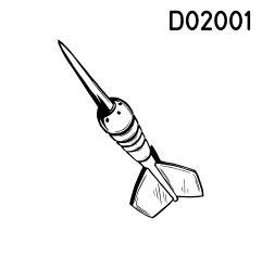 Motiv.D02001