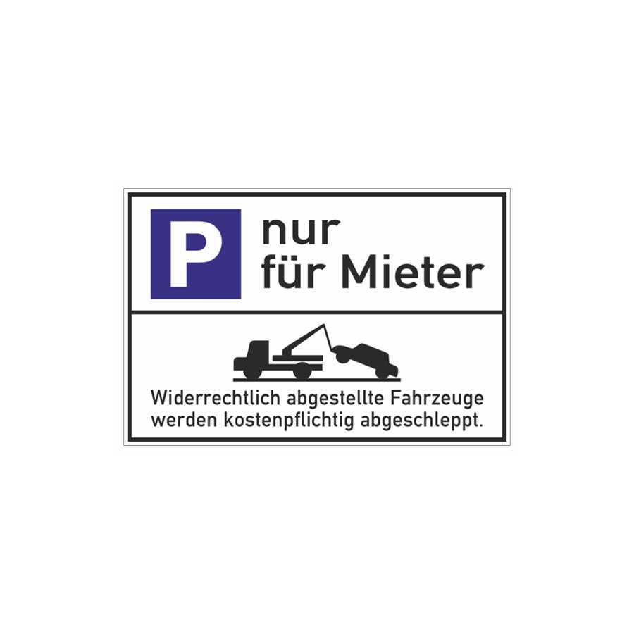 Schild.Parkplatz.300x200.MIETER